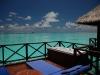Meerblick - Vilu Reef - Malediven